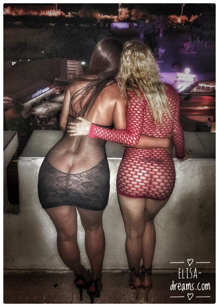 Sexy Hotwife and a friend